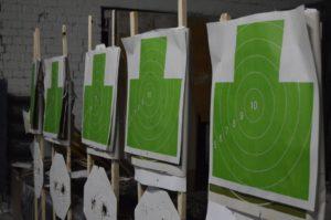 Стрельба из оружия в Нижнем Новгороде