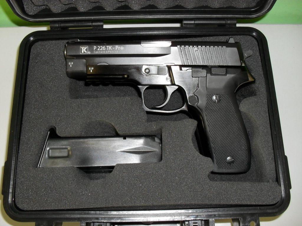 P226 TK-Pro