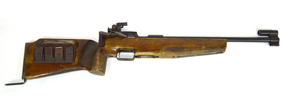 Винтовка БИ-7-2 кал. 5,6мм