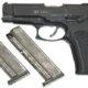 Пистолет Ярыгина МР-446 кал. 9х19мм
