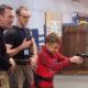 детскую спортивную секцию Airsoft IPSC